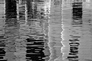 Fotokunst: 118 - Reflections 3
