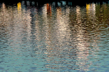 Fotokunst: 120 - Reflections 9