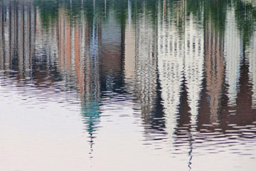 Fotokunst: 137 - Reflections 2
