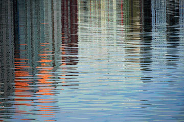 Fotokunst: 192 - Reflections 19