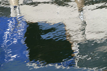 Fotokunst: 194 - Coloured Water 1